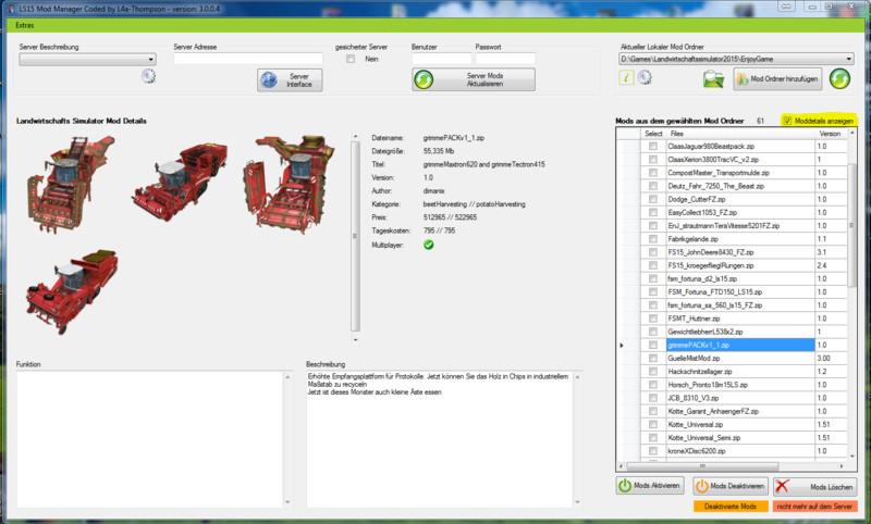 Мод для Farming Simulator 2013