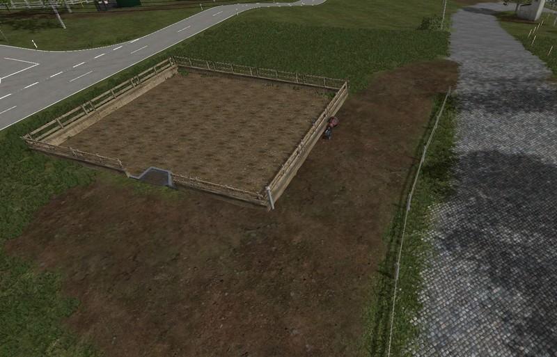 Somewhere In Thuringia Map V 10 Farming simulator 2019 2017