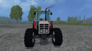 Steyr 8080a Turbo SK1 Tractor V 1 (2)