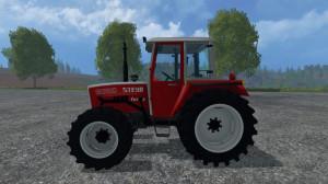 Steyr 8080a Turbo SK1 Tractor V 1 (3)