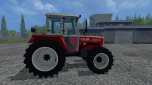 Steyr 8080a Turbo SK1 Tractor V 1 (5)