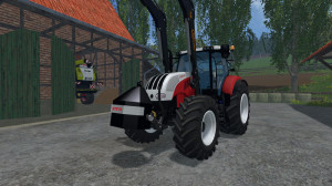 Steyr Weight V 1.0 for FS 15 (1)