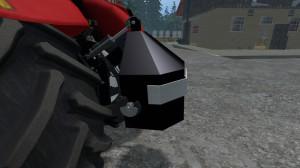 Steyr Weight V 1.0 for FS 15 (2)