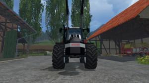 Steyr Weight V 1.0 for FS 15 (3)