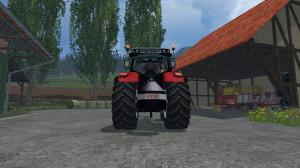 Steyr Weight V 1.0 for FS 15 (5)