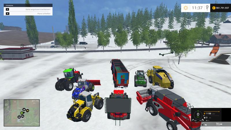 Игру фермер симулятор 2015 на виндовс 10