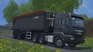 30+ trailers modpack v3 for FS 2015
