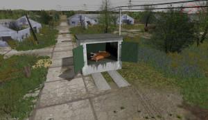 Carcass House V 1.0 for FS 2015 (1)
