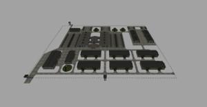 DDR Dairy Farm V 1.0 for FS 15 (1)