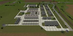 DDR Dairy Farm V 1.0 for FS 15 (2)