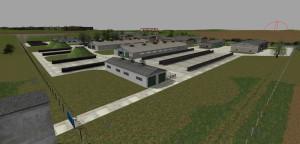DDR Dairy Farm V 1.0 for FS 15 (6)
