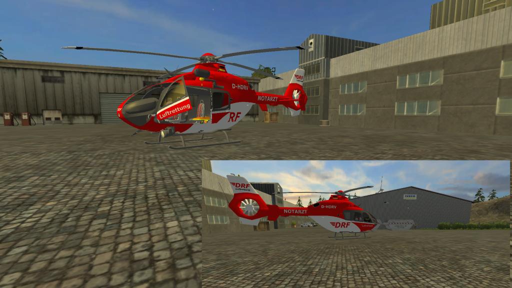 helicopter v 20 for fs - Helicopter Mod
