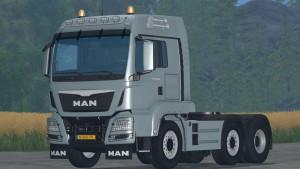 MAN 6 Truck V 1 (1)