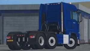 MAN 6 Truck V 1 (4)