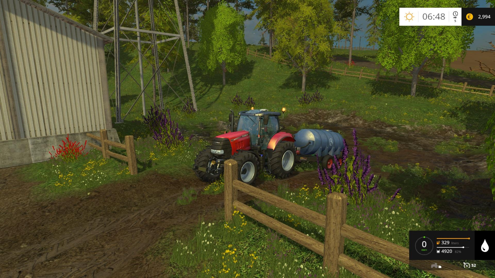 RINGWOODS COMPLETED MAP SMALL UPDATE MAP V141