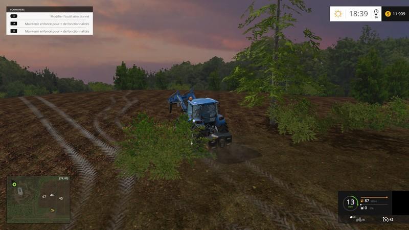 Canadian Farm Map V 30 Multifruit And Soil Management Farming