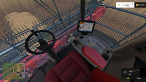 Case IH Axial Flow 9230 Combine V 4.1 Model Turbo (1)