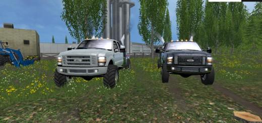 4318e707be 4X4 UMPS (UNITE MOBILE DE PREMIERS SECOURS) V1.0 MOD - Farming ...