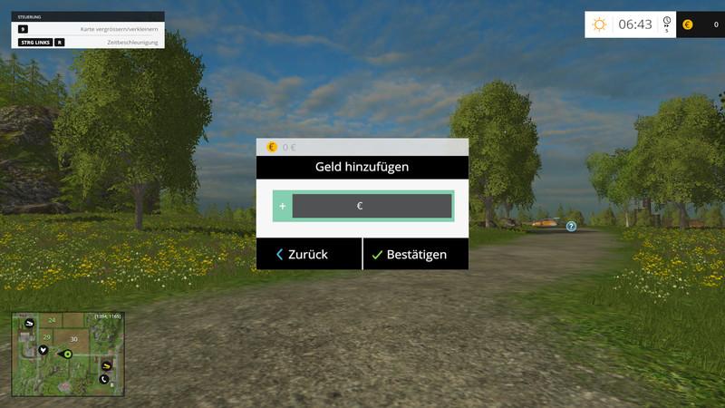 Farming simulator 2015: всё для симулятора фермера.