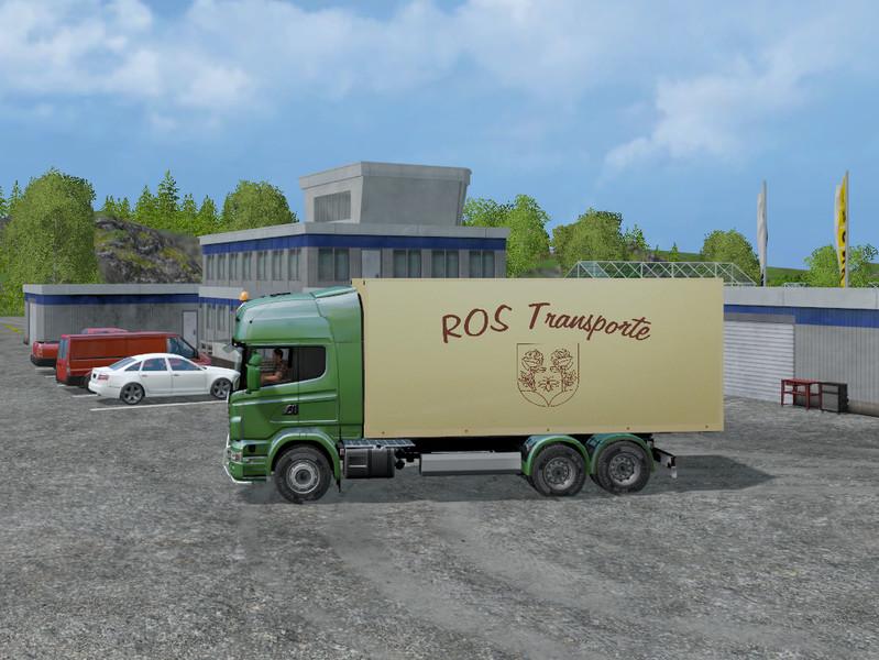 088c53b83601bb ROS Truck Scania And Trailer V 0.5 Beta for FS 15 - Farming ...