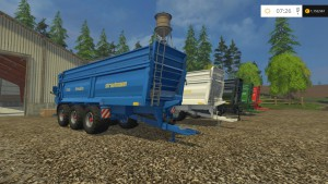 STRAUTMANN PS3401 HDR DYEABLE TWIN TRAILER PACK V1 (2)