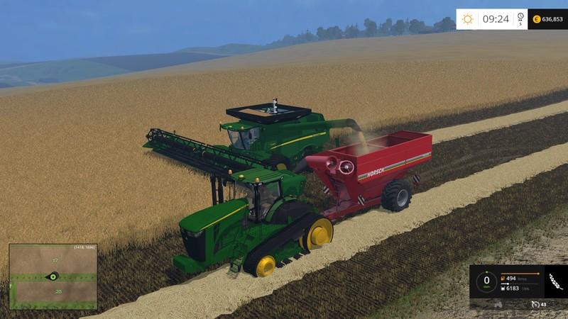 Brazilian Map V 10 Beta FS 15 Farming simulator 2017 2015