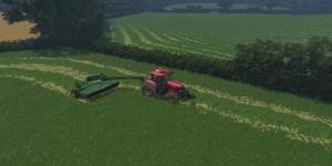 JUST CUT GRASS TEXTURE V1.0 FS 15 (4)