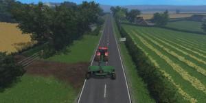 JUST CUT GRASS TEXTURE V1.0 FS 15 (5)