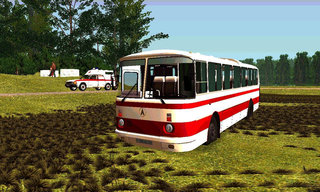 Скачать мод для farming simulator 2018 автобусы