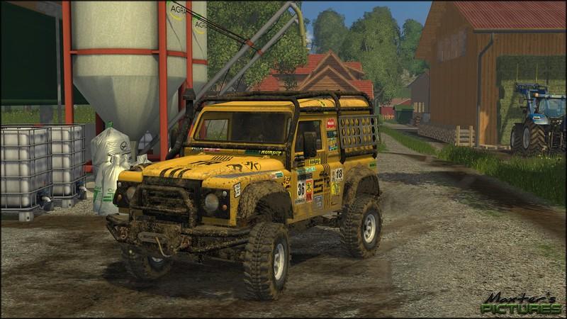Farming Simulator 17 Free Download FULL PC Game