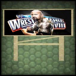 PLACEABLE WWE SIGNS VERSION V2 0 for FS 2015 - Farming