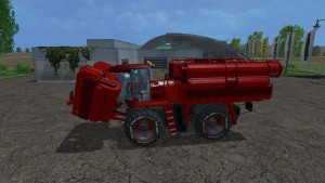 RED CROWN BIG M500 SPEZIAL 600 HP V2.0 BY EAGLE355TH FS 2015 (1)