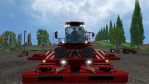RED CROWN BIG M500 SPEZIAL 600 HP V2.0 BY EAGLE355TH FS 2015 (2)