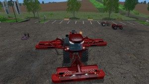 RED CROWN BIG M500 SPEZIAL 600 HP V2.0 BY EAGLE355TH FS 2015 (3)