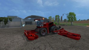 RED CROWN BIG M500 SPEZIAL 600 HP V2.0 BY EAGLE355TH FS 2015 (6)