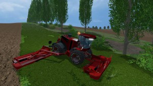 RED CROWN BIG M500 SPEZIAL 600 HP V2.0 BY EAGLE355TH FS 2015 (8)