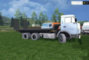 Russian Transport Pack 1.0 FS 2015 (19)