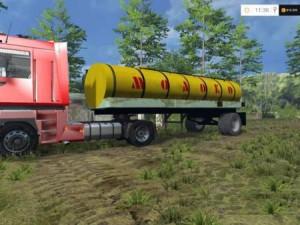 Russian Transport Pack 1.0 FS 2015 (22)