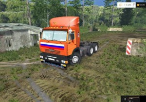 Russian Transport Pack 1.0 FS 2015 (25)
