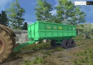 Russian Transport Pack 1.0 FS 2015 (28)