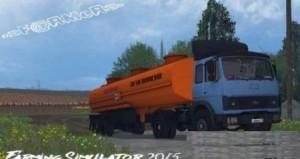 Russian Transport Pack 1.0 FS 2015 (3)