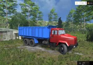 Russian Transport Pack 1.0 FS 2015 (4)