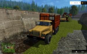 Russian Transport Pack 1.0 FS 2015 (5)