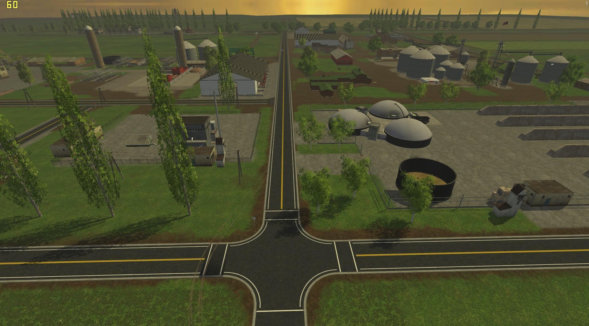 STATES MAP V6 Farming simulator 2017 2015 15 17 LS mod