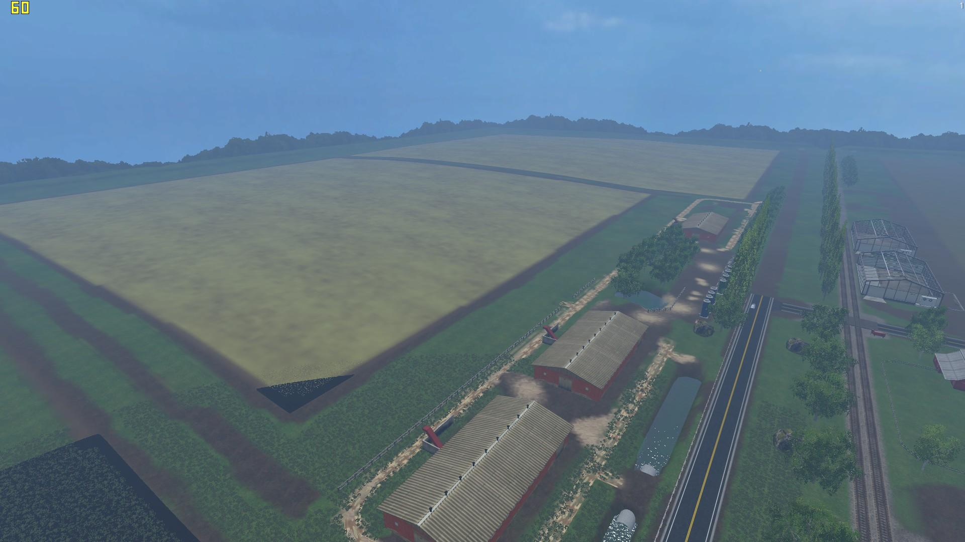 STATES MAP V6  Farming Simulator 2015  15 LS Mod