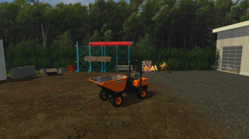 Скачать моды для farming simulator 2015 асфальта