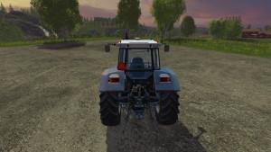 Deutz AgroStar Little Black Beast Tractor V 1 (3)