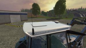 Deutz AgroStar Little Black Beast Tractor V 1 (4)