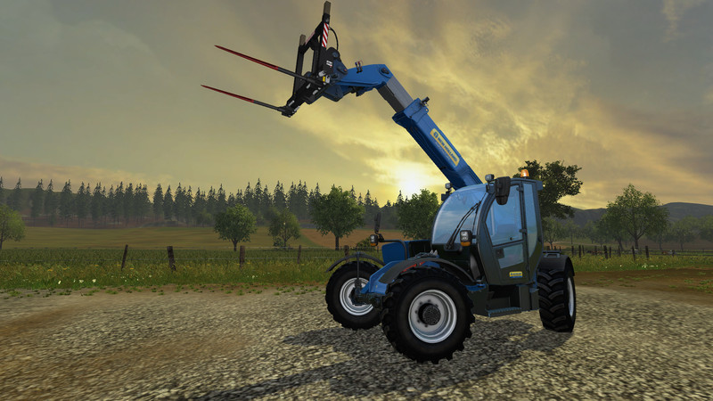 New Holland LM 7 42 V 1.0 FS 2015