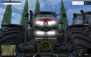 Taurus Tractor V 1.2 Original Interior (19)